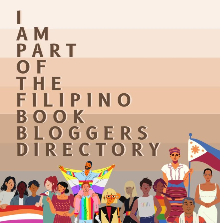 Filipino Book Bloggers Directory